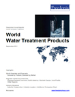 Freedonia Focus: World Water Treatement Products