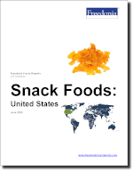 Snack Foods: United States - The Freedonia Group - Industry Market Research