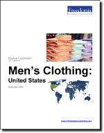 Men's Clothing: United States - The Freedonia Group - Industry Market Research