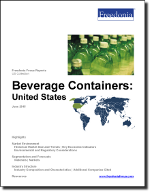 Beverage Containers: United States - The Freedonia Group - Industry Market Research