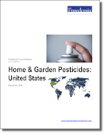 Home & Garden Pesticides: United States - The Freedonia Group - Industry Market Research