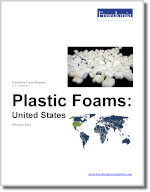 Plastic Foams: United States - The Freedonia Group - Industry Market Research