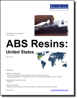 ABS Resins: United States - The Freedonia Group - Industry Market Research