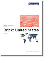 Brick: United States - The Freedonia Group - Industry Market Research
