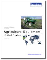 Agricultural Equipment: United States - The Freedonia Group - Industry Market Research