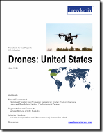 Drones: United States - The Freedonia Group - Industry Market Research