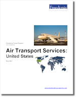 Air Transport Services: United States - The Freedonia Group - Industry Market Research