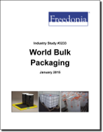 World Bulk Packaging - The Freedonia Group - Industry Market Research