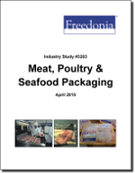 Meat, Poultry & Seafood Packaging - The Freedonia Group - Industry Market Research