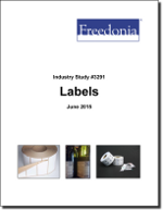 Labels - The Freedonia Group - Industry Market Research