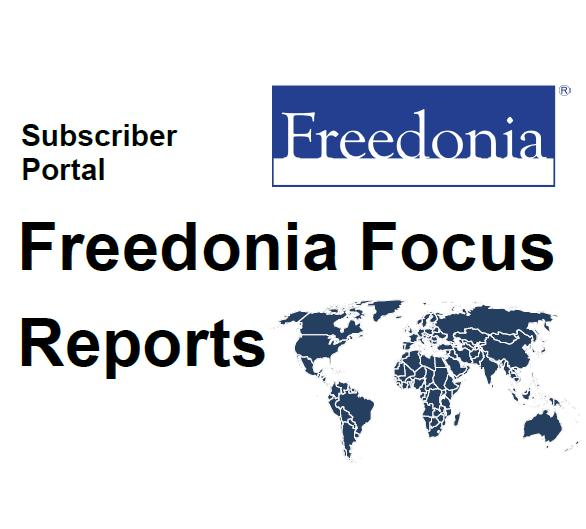 Freedonia Focus Market Research Portal