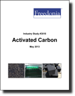 Activated Carbon  - The Freedonia Group - Industry Market Research