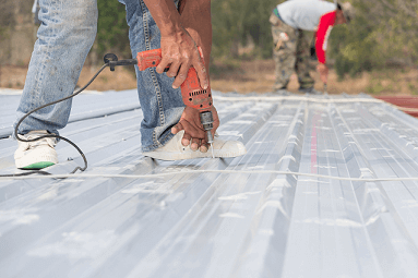 Commercial Reroofing Activity Strong in the First Half of 2018