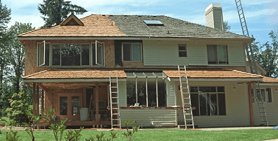 3 Reasons Why Reroofing Activity is on the Rise – Storms or No Storms