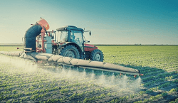 Rising Farm Output to Drive Global Pesticide Market Growth Through 2025