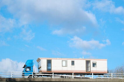 Manufactured Housing Industry Continues to Consolidate