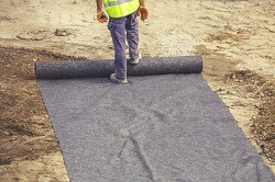 Geosynthetics Market to Get Boost from Rising Investment in Public Infrastructure