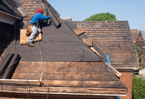 Synthetic Roofing Underlays Gain Market Share