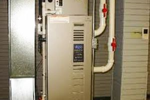 Furnace Manufacturers Hot Under the Collar Over New Energy Standard