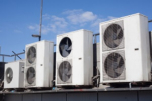 VRF Heat Pumps:  A Heating & Cooling Technology That Can Make Everyone Happy