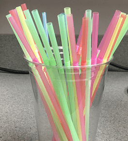 New Rules Target Straws & Other Single-Use Foodservice Plastics