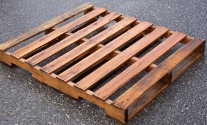 Unpacking the Global Pallet Market: 4 Key Trends Affecting Demand Through 2024