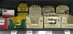 Low Cost, Premium Image: Retail-Ready Packaging Taking over a Store Near You