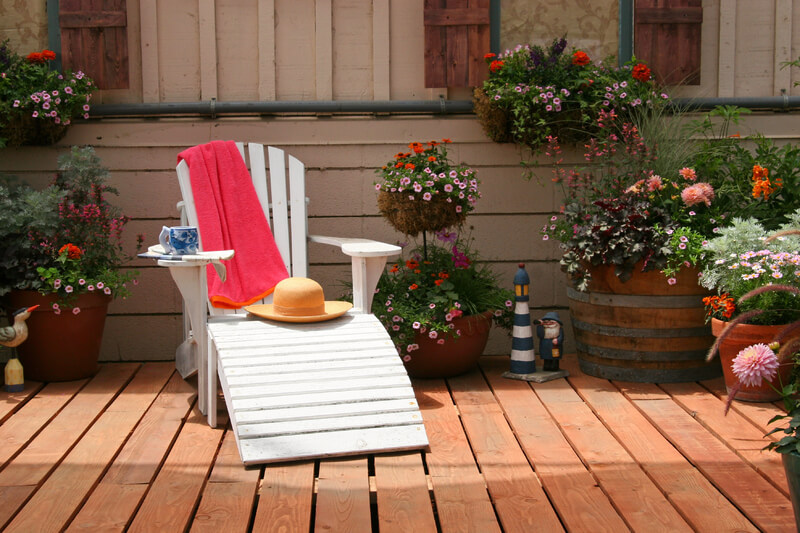 Three Big Trends Driving Growth in Residential Decking