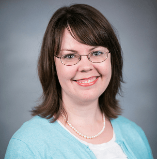 Meet Jennifer Mapes Christ, Industry Study Manager