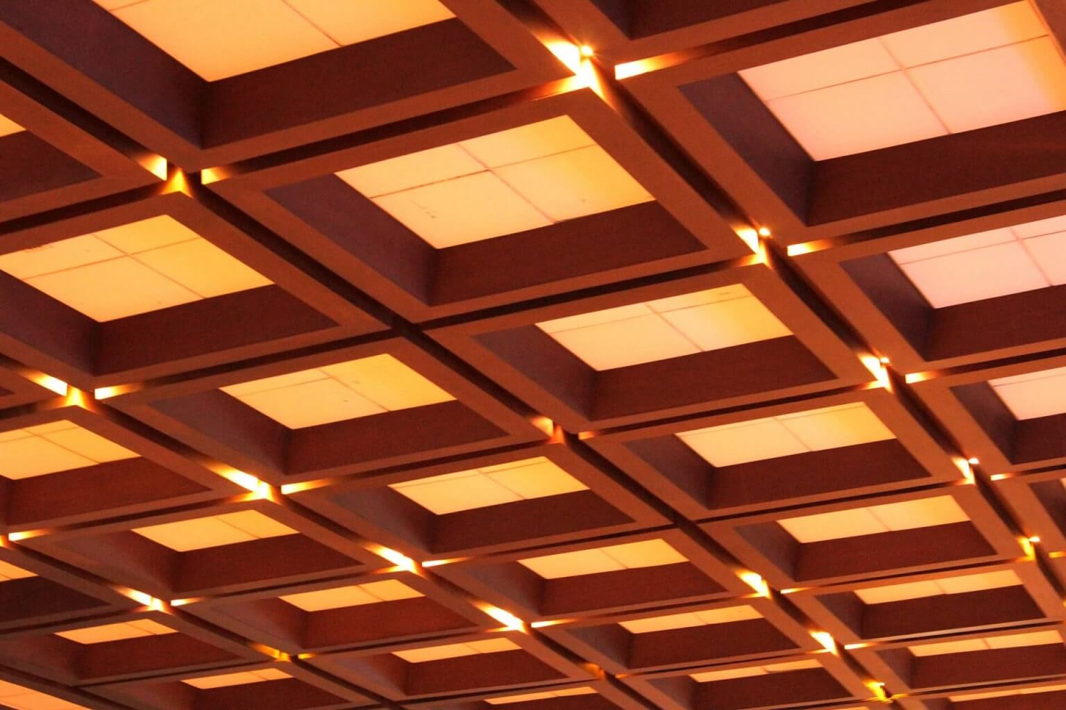 US Ceilings Market Trends Upward