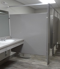 Commercial Building Owners Target Common Foe in COVID-19 Safety: Public Restrooms