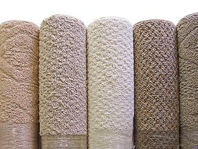 Facing Losses, Carpet & Rug Manufacturers Scramble to Diversify