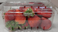 Plastic Containers Catch on in New Produce Applications