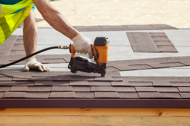 Homeowners Seek Cover Beneath High-Performance Shingles