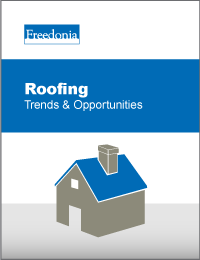 Roofing: Trends and Opportunities White Paper