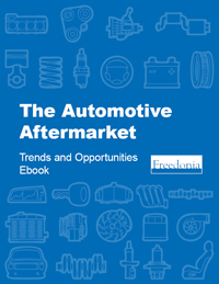 The Automotive Aftermarket Trends and Opportunities Ebook