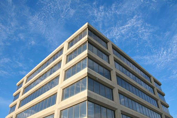 Office buildings spur demand for commercial insulation