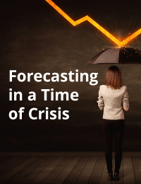 Forecasting in a Time of Crisis