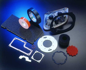 Mixed Gaskets and Seals