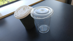 Foodservice Plastic Packaging Regulations