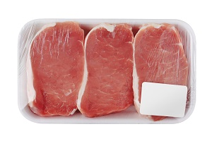 Meat in Packaging