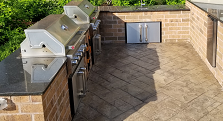 Outdoor Kitchens - Market Size, Market Share, Market Leaders ...