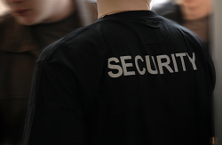 Contract Security Services
