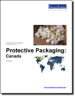 Protective Packaging: Canada - The Freedonia Group - Industry Market Research