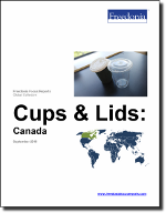 Cups & Lids: Canada - The Freedonia Group - Industry Market Research
