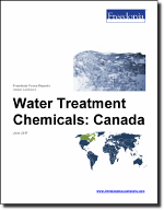 Water Treatment Chemicals: Canada - The Freedonia Group - Industry Market Research
