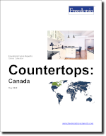 Countertops: Canada - The Freedonia Group - Industry Market Research