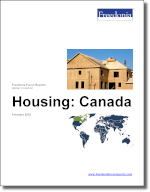 Housing: Canada - The Freedonia Group - Industry Market Research