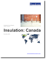 Insulation: Canada - The Freedonia Group - Industry Market Research