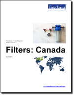 Filters: Canada - The Freedonia Group - Industry Market Research